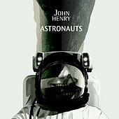 Astronauts by John Henry
