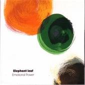 Emotional Power by Elephant Leaf