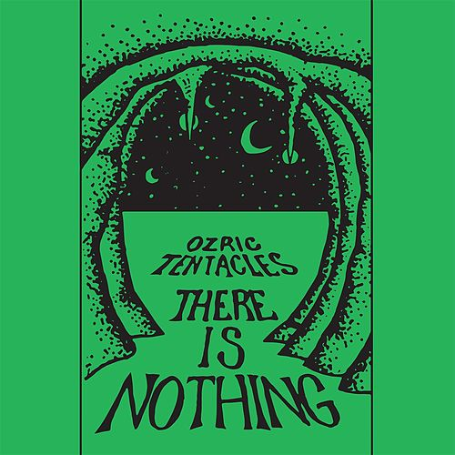 There is Nothing by Ozric Tentacles