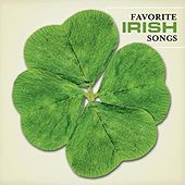 Favorite Irish Songs by Various Artists