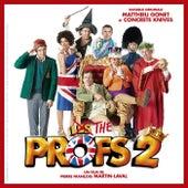 Les profs 2 (Bande originale du film) by Various Artists
