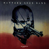Raygun by Matthew Good Band