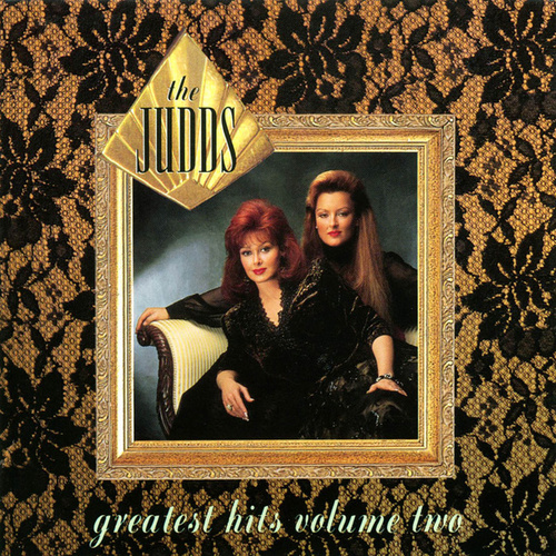 Greatest Hits, Vol. 2 by The Judds