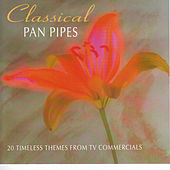 Classical Pan Pipes by Pickwick Panpipers