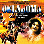 Oklahoma (Soundtrack Recording) by West End Concert Orchestra
