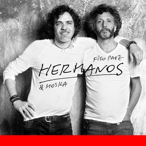 Hermanos by Fito Páez & Paulinho Moska