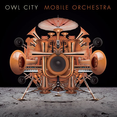 Mobile Orchestra by Owl City