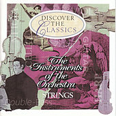 The Instruments of the Orchestra - Strings von Various Artists