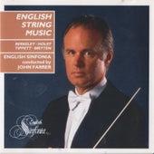 English String Music by John Glickman