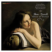 Blow & Purcell: Odes and Songs by Various Artists