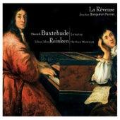 Buxtehude: Sonates - Reinken: Hortus Musicus by La Rêveuse