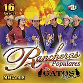 16 Exitos - Rancheras Populares, Vol. 3 by Los Gatos Negros