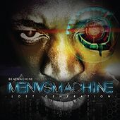 Beatmachine Presents: Men vs. Machine (Lost Generation) by Various Artists