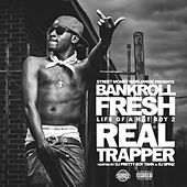 Life of a Hot Boy 2 (Real Trapper) by Bankroll Fresh