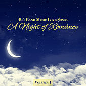 Big Band Music Love Songs: A Night of Romance, Vol. 1 by Various Artists