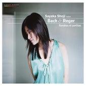 Bach & Reger: Pièces pour violon solo by Sayaka Shoji