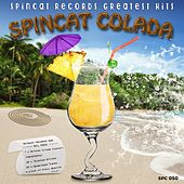 SpinCat Colada - EP by Various Artists
