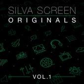 Silva Screen Originals Vol.1 by London Music Works