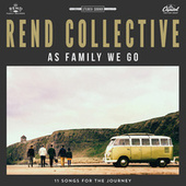 You Will Never Run by Rend Collective