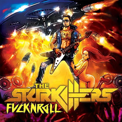 Fucknroll by Starkillers