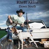 Down South (Album) by Rhett Akins
