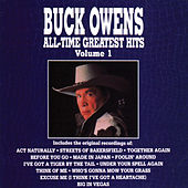 All-Time Greatest Hits, Vol. 1 by Buck Owens