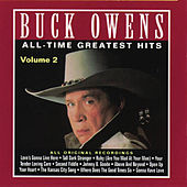 All-Time Greatest Hits, Vol. 2 by Buck Owens