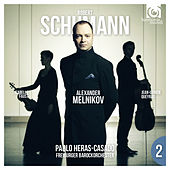 Schumann: Piano Concerto by Various Artists
