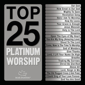 Top 25 Platinum Worship by Various Artists