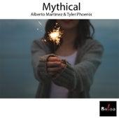 Mythical by Alberto Martinez