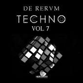 De Rerum Techno, Vol. 7 by Various Artists