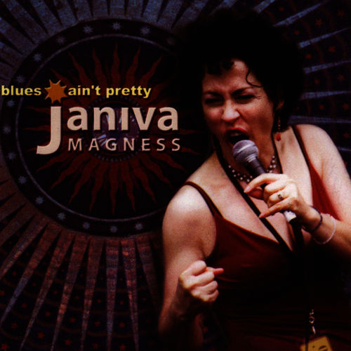 Blues Ain't Pretty by Janiva Magness