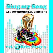 Sing My Song Vol 27 Baby Party 1 by SoundsGood