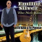Te Amo y Te Pienso by Emilio Silver