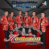 Chiquitita Bombon by Komezon Musical