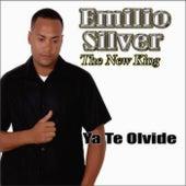 Ya Te Olvide by Emilio Silver