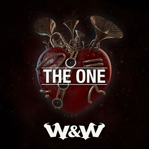 The One by W&W