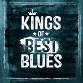 Kings of Best Blues von Various Artists