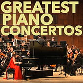 Greatest Piano Concertos by Moscow Piano Orchestra
