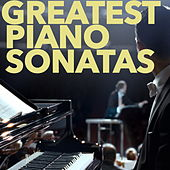 Greatest Piano Sonatas by Moscow Piano Orchestra