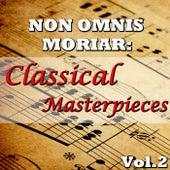 Non Omnis Moriar: Classical Masterpieces, Vol.2 by Novosibirsk Philharmonic Orchestra
