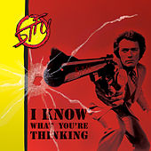 I Know What You're Thinking by STFU
