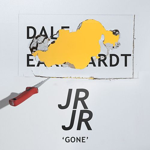 Gone by JR JR