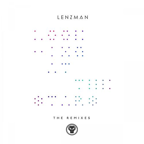 Looking at the Stars (The Remixes) by Lenzman