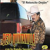 El Ratoncito Orejon by Beto Quintanilla