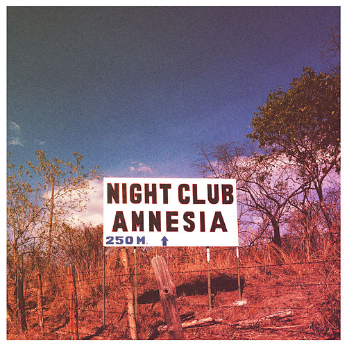 Nightclub Amnesia by Ratatat