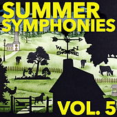 Summer Symphonies, Vol. 5 by Moscow Players Symphony Orchestra