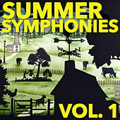 Summer Symphonies, Vol. 1 by Moscow Players Symphony Orchestra