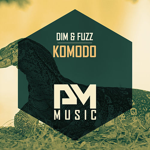 Komodo by D.I.M.