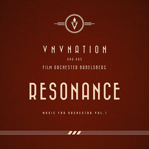 Resonance (Music for Orchestra) von VNV Nation